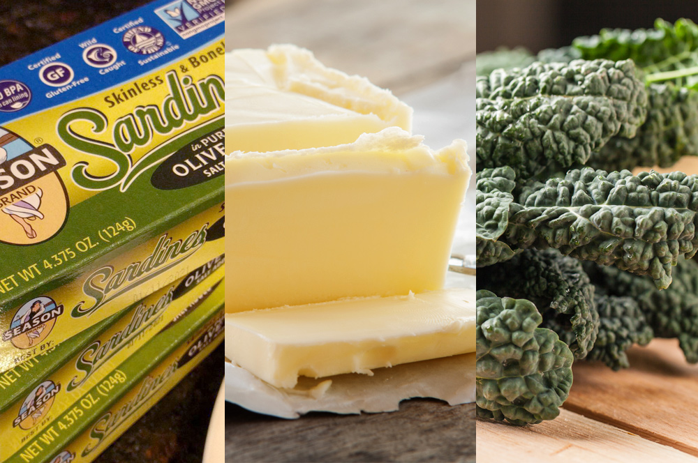 8 Superfoods You May not know are Super!