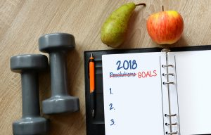 Make your New Year's Resolution Work this Year!