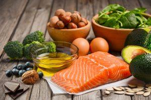 Twelve Great Foods for a Healthy Brain