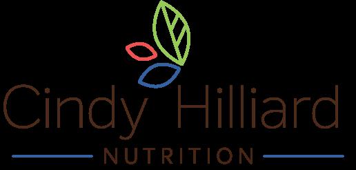 Cindy Hilliard Nutrition