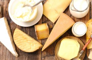 Should You Eliminate Dairy?