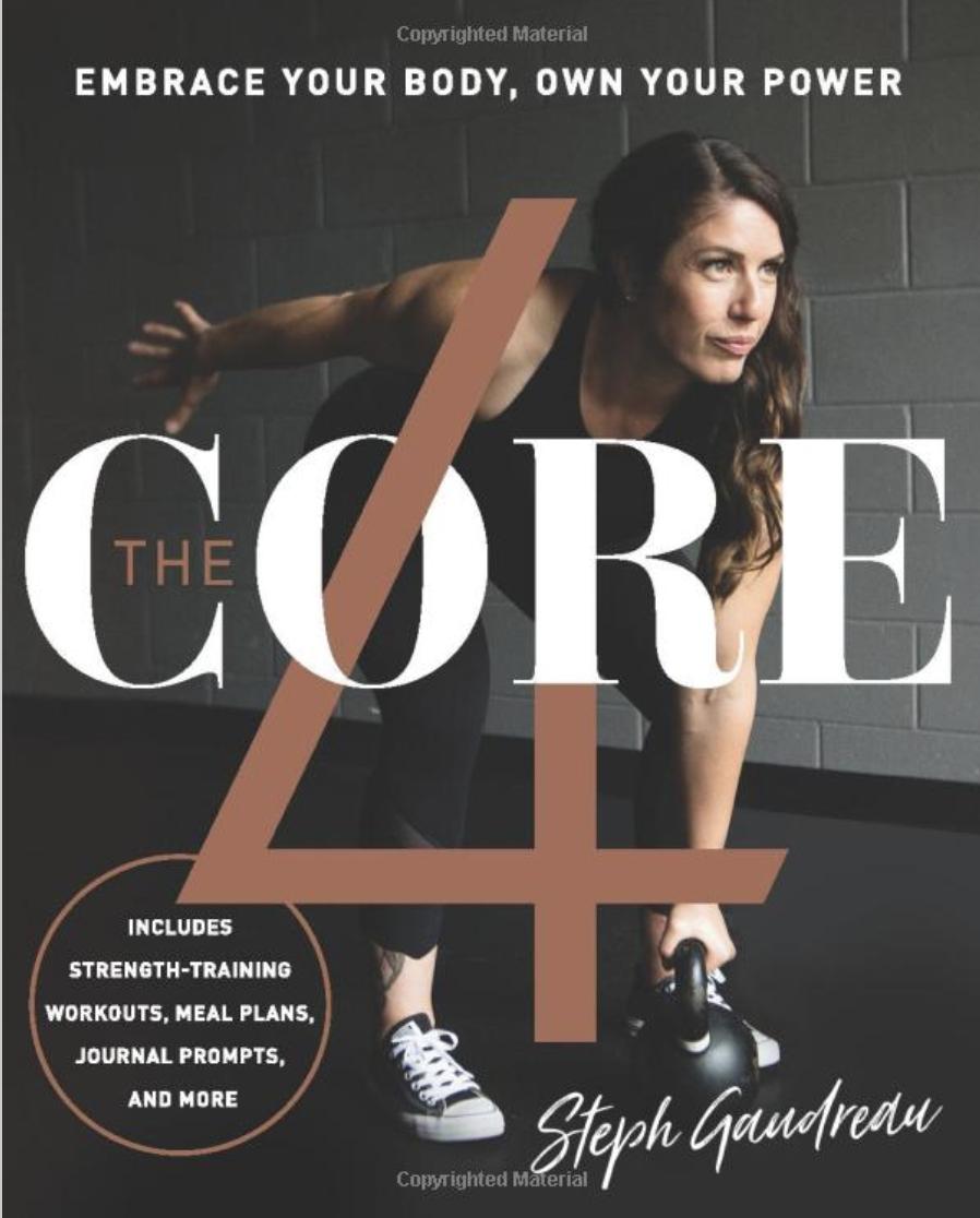 Core4 book