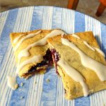 Grain free pop tart recipe