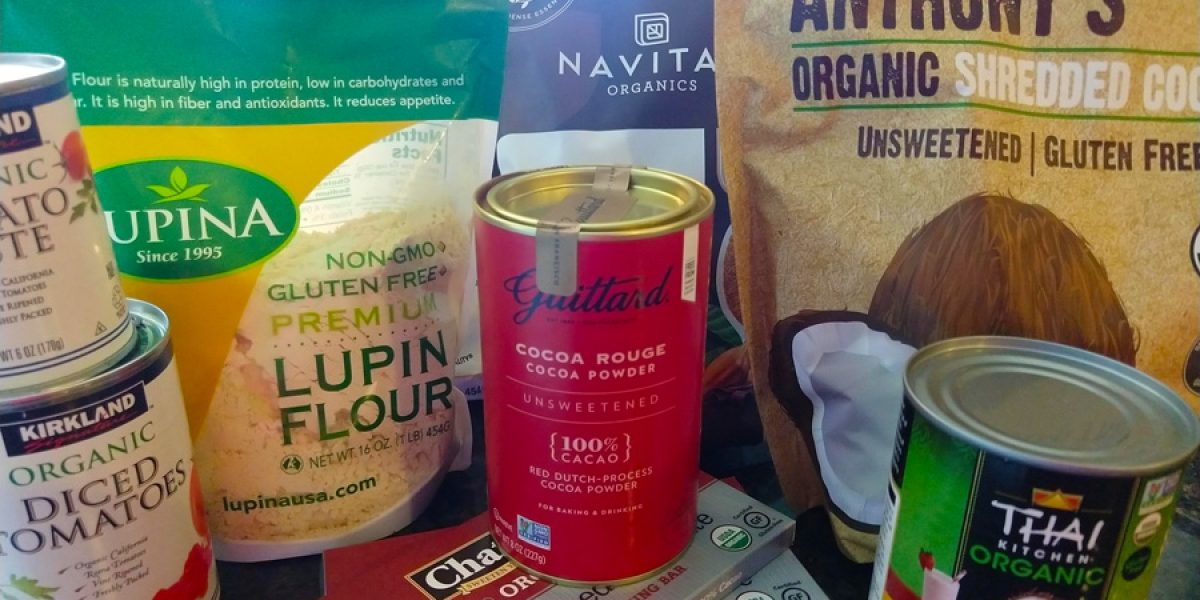 Healthy Pantry Staples You Can Buy Online