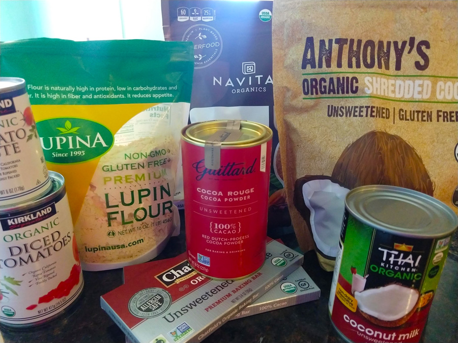 Healthy Pantry Staples Online