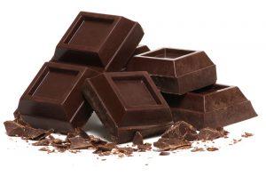 dark chocolate fro brain health