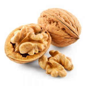 Walnuts for mental alertness