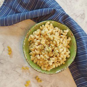 Dairy and Grain Free Mac & Cheese