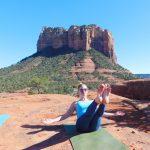 Cindy Hilliard yoga